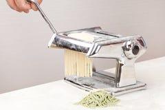 Pasta Maker Royalty Free Stock Image