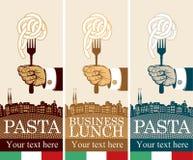 Free Pasta On Fork Royalty Free Stock Image - 25696976