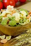 Pasta Orecchiette Royalty Free Stock Image