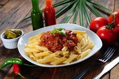 Pasta pasta Royalty Free Stock Image