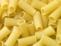 Pasta, Penne Stock Photography
