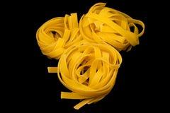 Pasta raw Stock Photos