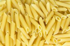 Pasta raw food Royalty Free Stock Photos