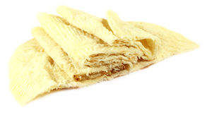Pasta Roti. Of Indian Subcontinent Royalty Free Stock Image