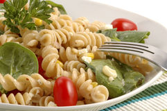 Pasta Salad Stock Images