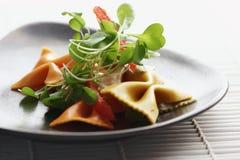 Free Pasta Salad Royalty Free Stock Photos - 3982958