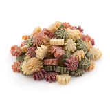 Pasta sapori Stock Photography