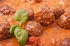 Pasta sauce Stock Photos