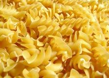 pasta screws стоковое фото rf