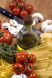 Pasta Series 015 royalty free stock photography