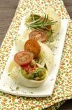 Pasta Shells Stock Image
