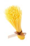 Pasta - spaghetti Stock Image