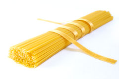 Pasta - spaghetti Royalty Free Stock Photography