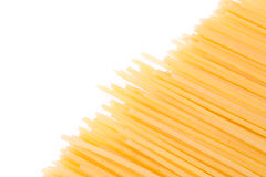 Pasta (spaghetti) Royalty Free Stock Photography