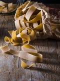 Pasta. Spaghetti  pasta  food  background  macaroni Royalty Free Stock Photo