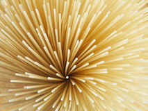 Pasta spaghetti macaroni isolated Stock Photo