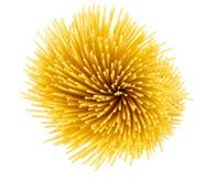 Pasta spaghetti macaroni Royalty Free Stock Photo