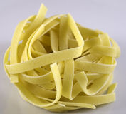 Pasta tangelini Royalty Free Stock Photos