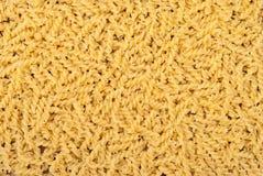 Pasta texture Royalty Free Stock Photo