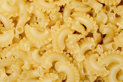 Pasta texture background Stock Photography
