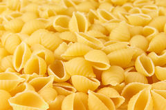 Pasta texture background. Royalty Free Stock Images