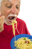 Pasta Time Royalty Free Stock Photography