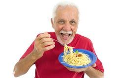 Pasta Time Stock Photos