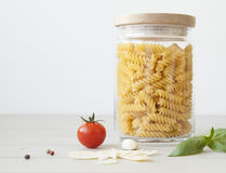 Pasta8 Royalty Free Stock Images