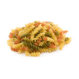 Pasta trivelle Royalty Free Stock Photos