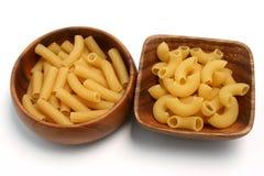 Pasta Various 02 Stock Photo