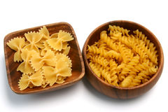 Pasta Various 03 Stock Image