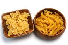 Pasta Various 03 Stock Image
