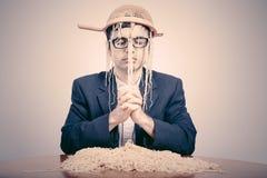 Pastafarianism fotografering för bildbyråer