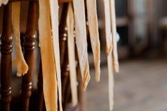 Pastas Imagen de archivo