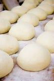 Pastas de pan Fotos de archivo libres de regalías