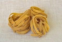 Pastas enteras del grano Imagenes de archivo