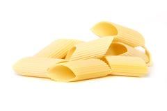 Pastas italianas Fotos de archivo