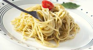Pastas italianas Imagen de archivo