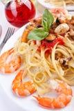pastaskaldjur Fotografering för Bildbyråer