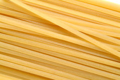 Paste. Lot of pastes yellow background Royalty Free Stock Image