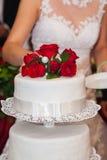 Pastei 8 van het huwelijk Stock Afbeeldingen