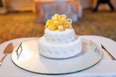 Pastei 8 van het huwelijk Royalty-vrije Stock Fotografie