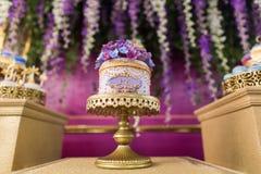 Pastei 8 van het huwelijk Royalty-vrije Stock Afbeelding