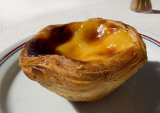 Pasteis de Belem. Royalty Free Stock Photography