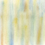 Pastel abstract on canvas Stock Photography