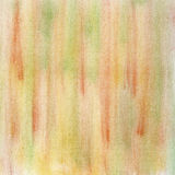 Pastel abstract on canvas Royalty Free Stock Images