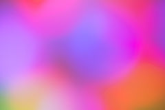 Pastel Abstract colorful background Royalty Free Stock Photography
