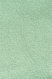 Pastel aquamarine fabric texture Stock Photo