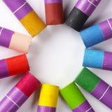 Pastel background Stock Image