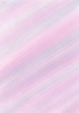Pastel background with brushstrokes in blue, violet and pink colors. Royalty Free Stock Photos